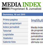 web design, modul de administrare site, optimizare site - Media Index