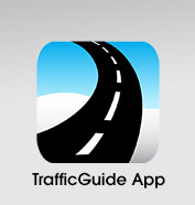 iOS app, Sencha Touch, OpenLayers - iOS App TrafficGuide