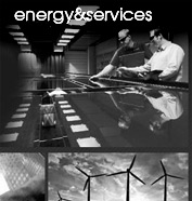 web design, optimizare site - Energy & services