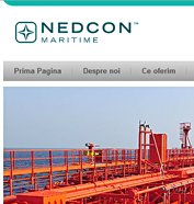 web design, optimizare site - Nedcon